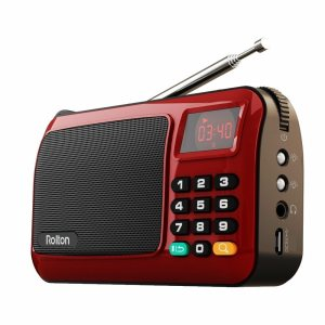 Rolton W405 Radio
