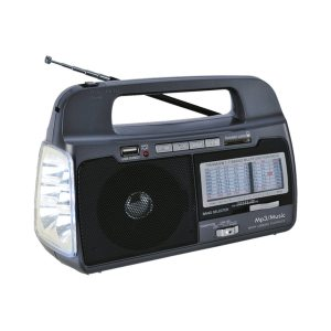 Supersonic SC1082 Radio