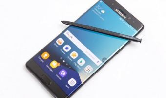 Galaxy Note 7R Could Be Sold for $440, Fraction of Initial Cost