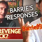 Barrie V bbc