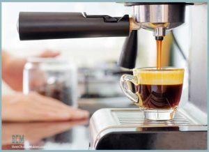 Best Espresso Machine for Home Use