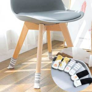 how to keep furniture from sliding on a wood floor