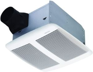 Best bathroom exhaust fan with Bluetooth speaker