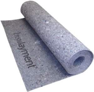 Best underlayment for nail down hardwood floors