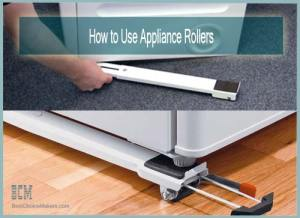 How to Use Appliance Rollers-BCM-Intro