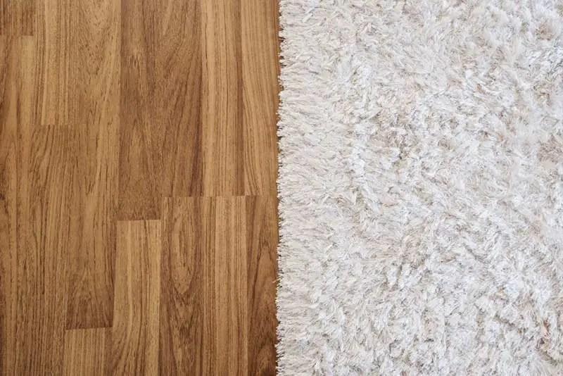 Non Slip Rugs for Hardwood Floors