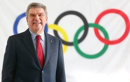 IOC 499x317 - All set for IOC president's visit to Nigeria – Minister
