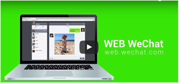 WeChat For Chromebook | Best Chromebook Apps