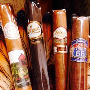 Mix-Cigar
