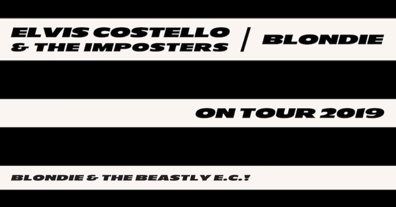 Elvis Costello, Blondie Concert: Satisfying Variety - Best ...