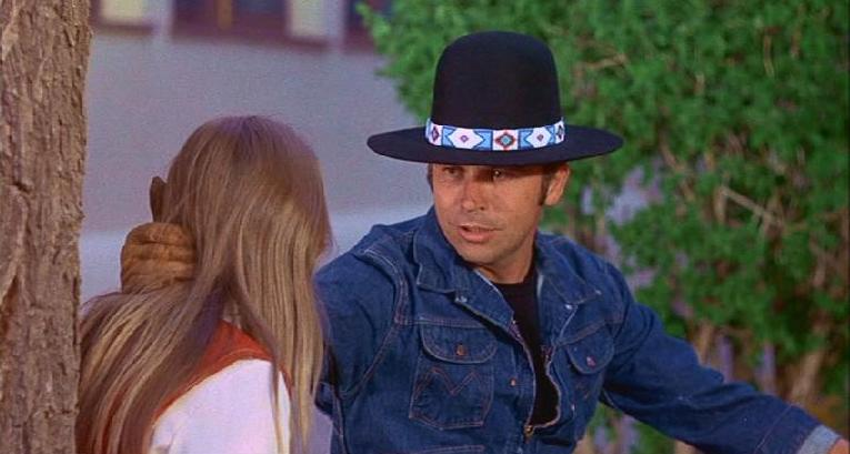 Billy Jack One Tin Soldier Rides Away Best Classic Bands