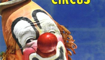 Lou Jacobs - Ringling Brothers clown