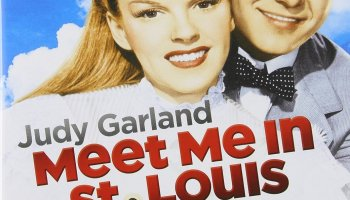 Funny movie quotes from Meet Me in St. Louis, starring Judy Garland, Margaret O'Brien, Mary Astor, Marjorie Main