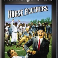 Funny movie quotes from Horse Feathers