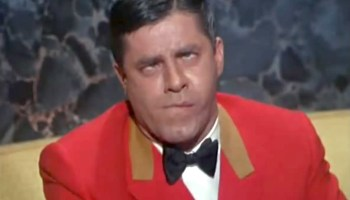 Song lyrics toI'm a Little Busy Body sung by Jerry Lewis