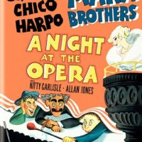Funny movie quotes from A Night at the Opera