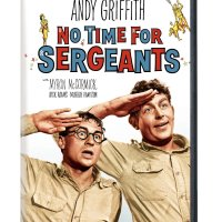 Funny movie quotes from No Time for Sergeants