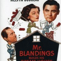 Funny movie quotes from Mr. Blandings Builds His Dream House