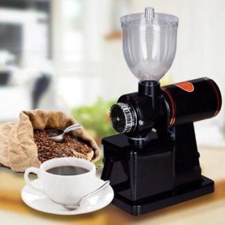 Kaffeemühlen elektrisch