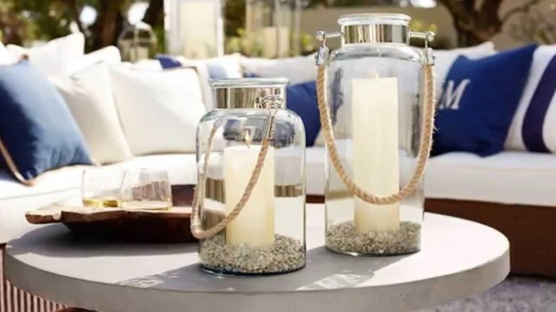 decorative coffee table accessories | coffee table design ideas