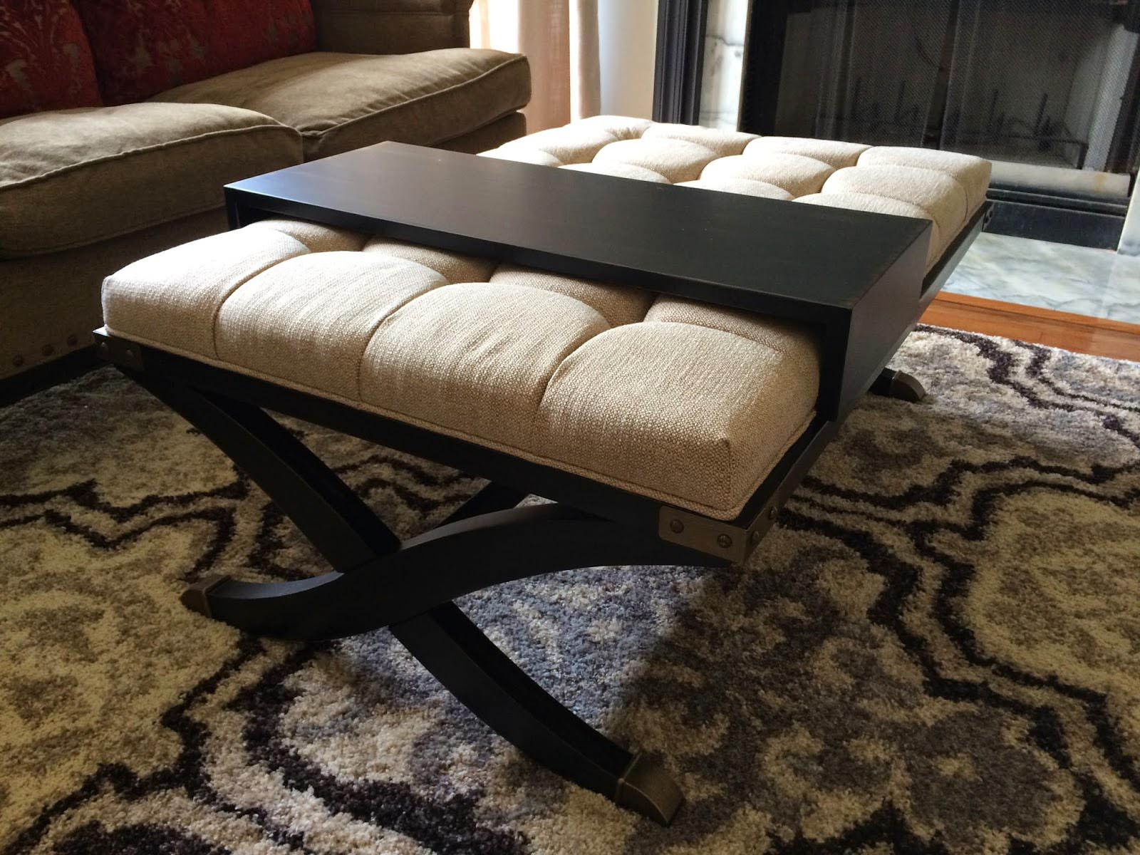 padded coffee table cover coffee table design ideas