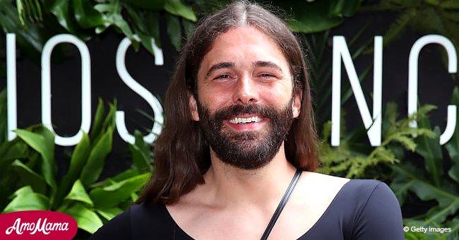 """5 erreurs que l'ont fait à nos cheveux par Jonathan Van Ness, le """"grooming guy"""""""