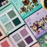 Animal Crossing Colourpop Makeup Restock Coming in February