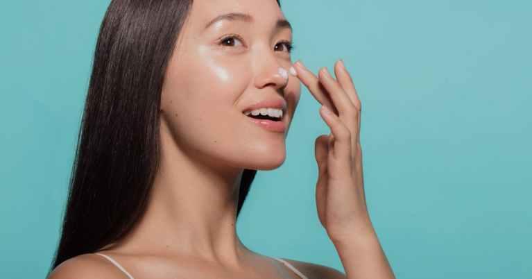 Comment obtenir une peau de verre