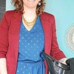 Émeline Hivert a lancé son activité de coiffeuse à domicile à Moustoir-Ac - Moustoir-Ac