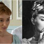 Les horribles explosions de Daphné ont été inspirées par Audrey Hepburn