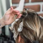 De nombreux clients ont pris rendez-vous cette semaine chez leurs coiffeurs pour anticiper un éventuel reconfinement.