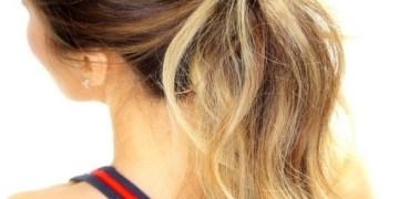 25 coiffures pour l'été 2021: des plages ensoleillées pour planifier vos cheveux pour les vacances!