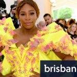 Serena Williams sur son style, ses tendances et ses favoris de créateurs