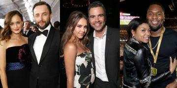 55 couples de célébrités si secrets que vous avez oublié qu'ils sont ensemble »Meilleures coiffures faciles