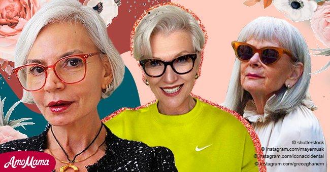 Guide pour choisir une coupe de cheveux pour les femmes de plus de 50 ans