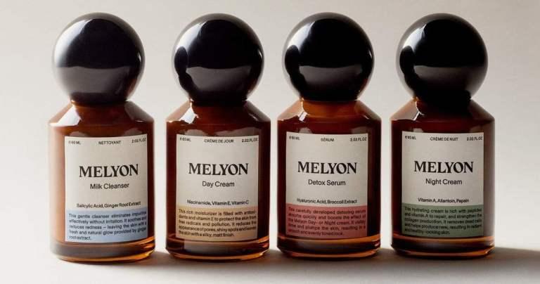 La marque de soin Melyon rend la beauté plus inclusive