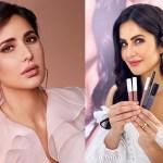 La star de Bollywood Katrina Kaif révèle ses tendances beauté