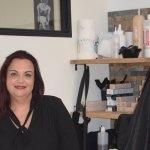 Sandrine, une coiffeuse qui diversifie ses activités