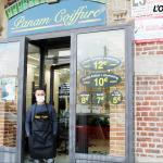 Cambrai : Panam Coiffure a ouvert ses portes au 24 rue d'Alsace Lorraine