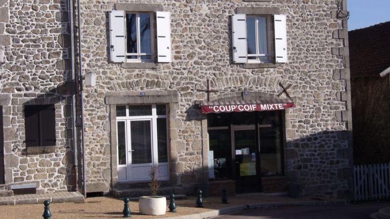 Le salon de Saint-Saud-Lacoussière est fermé depuis le 31 décembre 2020