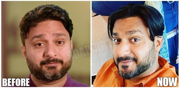 Fiancé de 90 jours: Sumit Singh