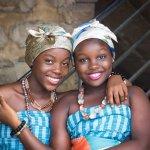 Les secrets de beauté d'Afrique