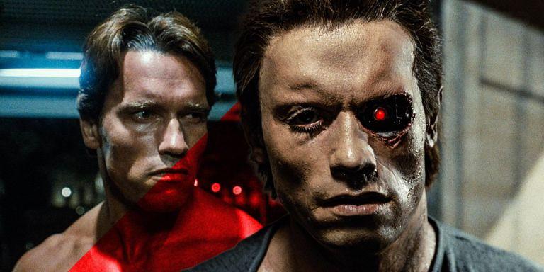 Pourquoi la coiffure de Terminator change-t-elle (et personne ne le remarque)