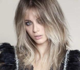 tendance blonde 2021