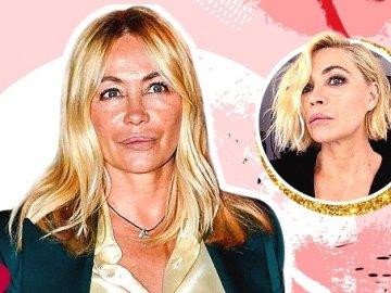 Emmanuelle Béart change radicalement de look à 57 ans