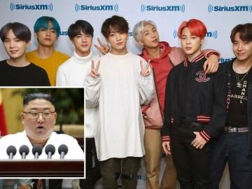 Kim Jong-un qualifie la K-pop de «cancer vicieux» corrompant les coiffures des Nord-Coréens et menace d'EXÉCUTER les fans