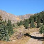 Hall Valley and Handcart Campgrounds
