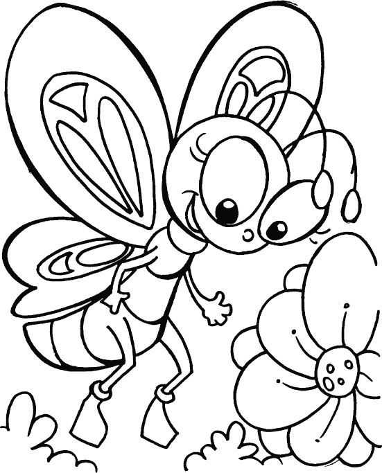 whispering butterfly coloring pages the awesome digital