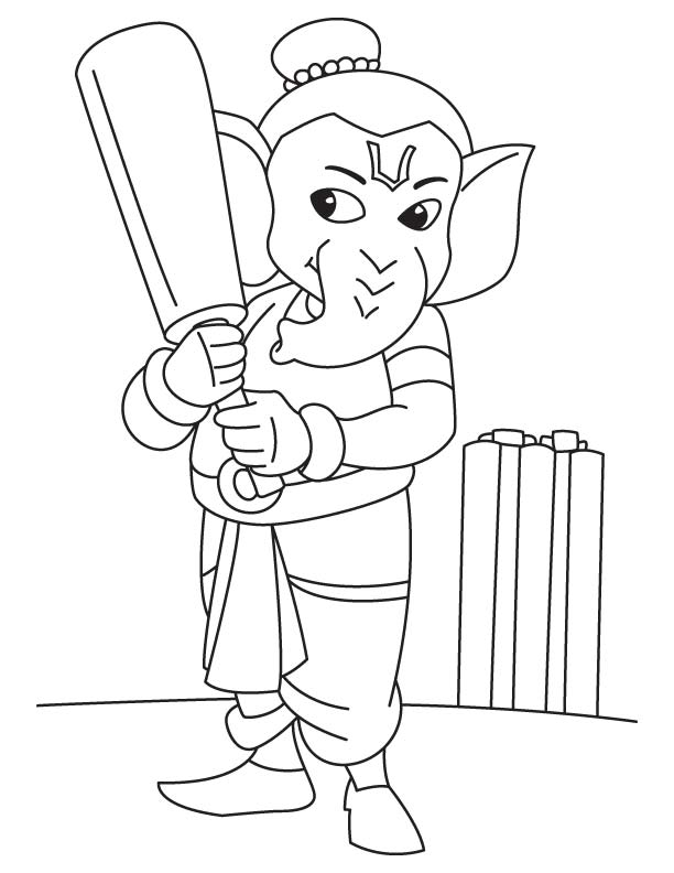 Ganesha Pictures For Kids Download Free Ganesha Pictures For Kids For Kids Best Coloring Pages