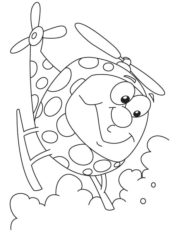 helicopter coloring page download free army helicopter coloring page
